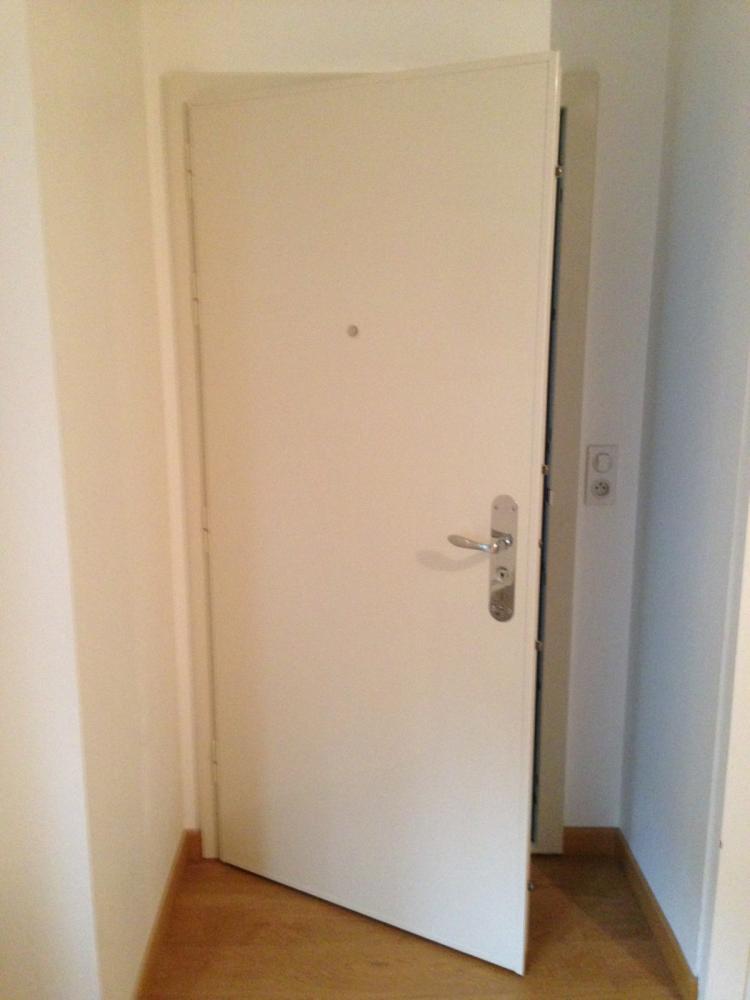 Portes Blindées Bloc Porte Blindée BORDEAUX Caudéran Serrurerie - Porte appartement