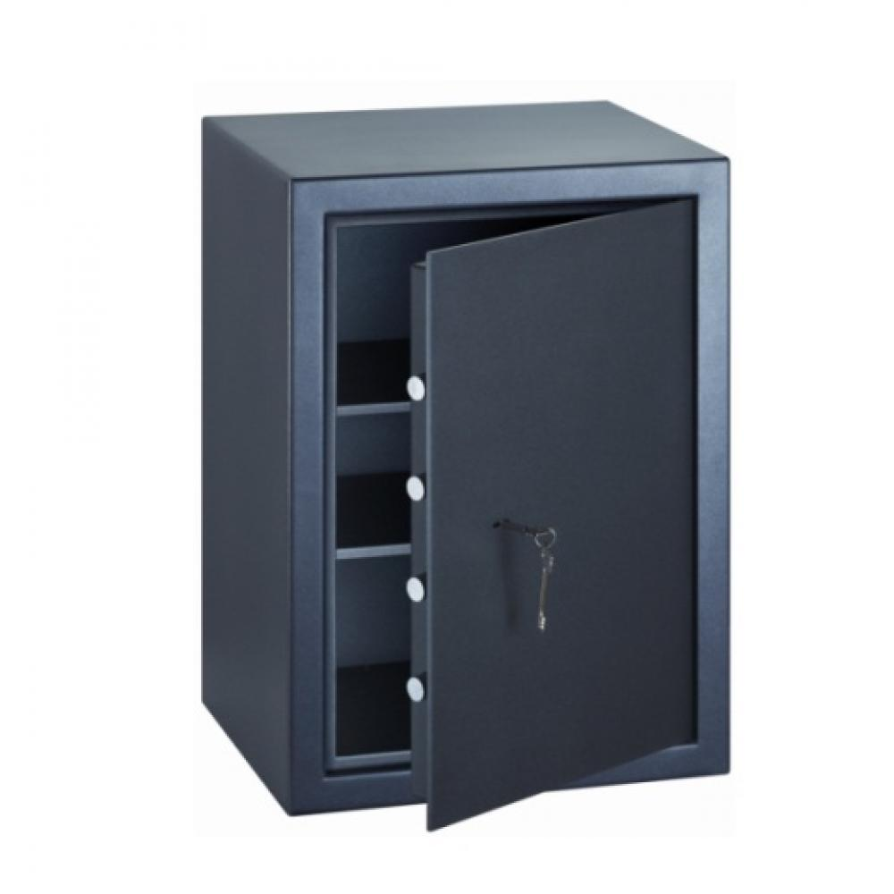 coffres de suret coffre de s ret eurolite 65. Black Bedroom Furniture Sets. Home Design Ideas