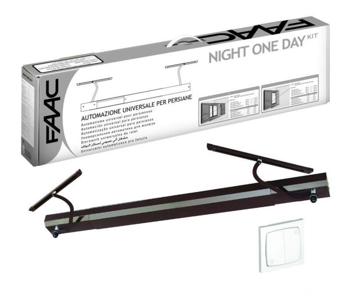 motorisation de portail et de garage barriere automatique motorisation faac pour volets. Black Bedroom Furniture Sets. Home Design Ideas