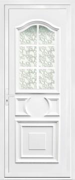porte pvc porte de maison pvc vitr e serrurerie bordelaise serrurier professionnel. Black Bedroom Furniture Sets. Home Design Ideas